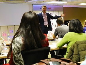 Inbound 281 Professional Development events. Part of our marketing toolbox.