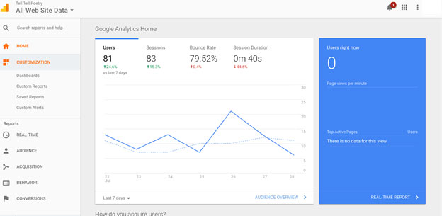 website_performance_tools_google_analytics