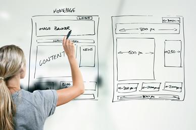 seo website design inbound marketing agency detroit