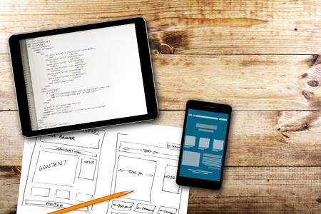 responsive website design firm detroit inbound marketing solutions